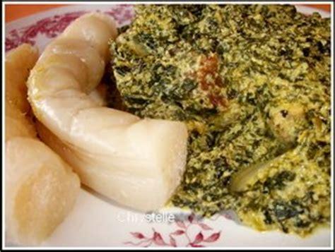 recette de cuisine camerounaise recette de ndolé recettes africaines