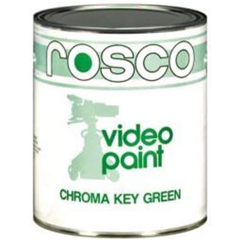 Rosco Floor Uk by Chroma Key Green Screen Paint 3 79 Litres For Floors