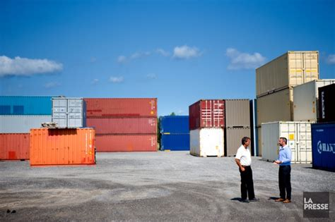 bureau des affaires maritimes donner une nouvelle vie aux conteneurs maritimes andré