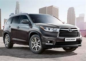 2016 Toyota Highlander Owners Manual Pdf
