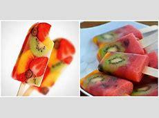 Obst für Kindergeburtstag 19 Ideen für gesunde Kinderparty
