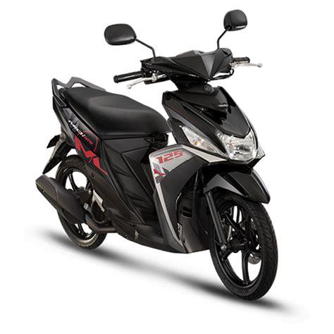 yamaha mio i 125 motorcycle transcycle