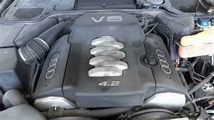 1999 Audi A8 4 2l Engine With 108k Miles