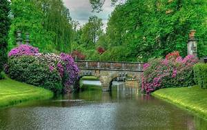 28 beautiful gardens like dream mostbeautifulthings With pictures of beautiful garden landscapes