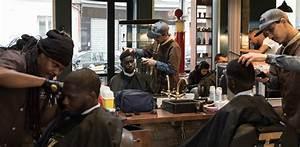Le Barber Shop des stars de Paname | StreetPress