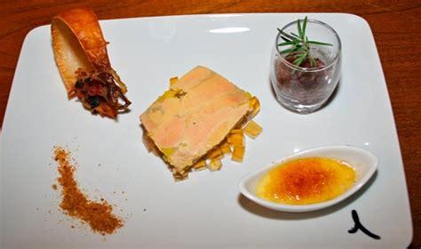 d 233 coration assiette de foie gras recettes