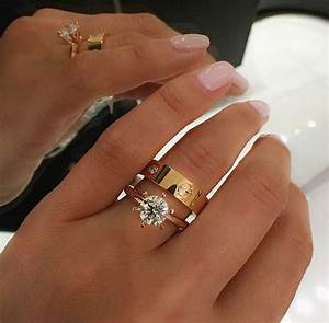 11 best crazy in love images on pinterest bangles love With cartier engagement ring and wedding band
