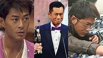 古天樂出道25年 影帝再闖樂壇奪「我最喜愛男歌手」
