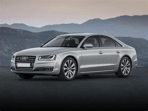 Audi A8 Picture by New 2017 Audi A8 Price Photos Reviews Safety Ratings
