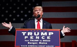 Donald Trump reaches out to American Hindus, pledges ...