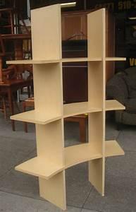 Uhuru, Furniture, U0026, Collectibles, Sold, -, Curved, Shelf