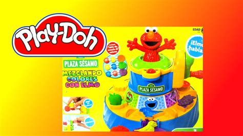 play doh color mixer play doh sesame color mixer review