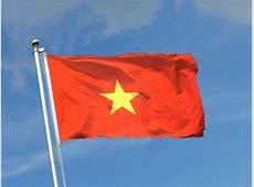 Drapeau Viêt Nam Vietnam 90 x 150 cm M des Drapeaux