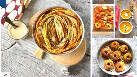 cuisiner des pommes pommes 45 ères de les cuisiner salées et sucrées