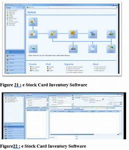 Inventory Management System Capstone Project Document