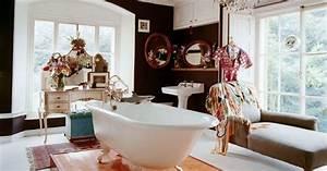 Coiffeuse Salle De Bain : dekobook une coiffeuse dans ma salle de bain ~ Teatrodelosmanantiales.com Idées de Décoration