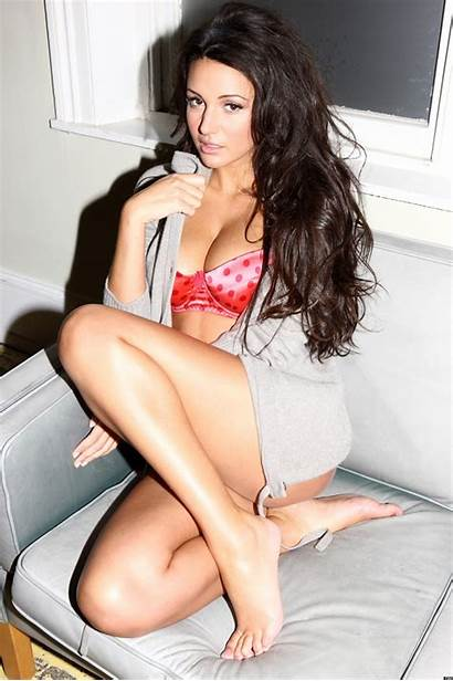 Keegan Michelle Fhm Sexiest Wallpapers Woman Actress