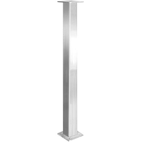 stainless steel countertop legs federal brace makers of countertop support brackets and
