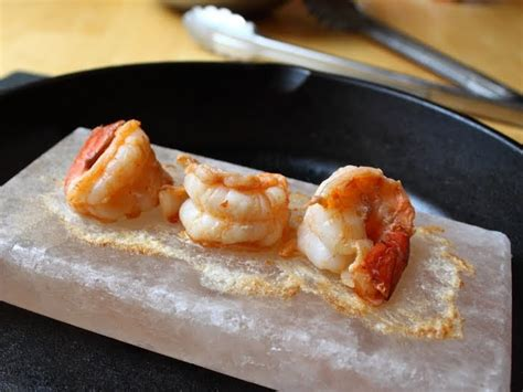 sherpa cuisine food wishes recipes shrimp cooked on himalayan pink