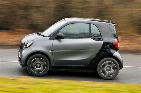 Smart Fortwo Review (2019)  Autocar
