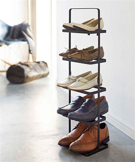 vertical shoe rack 108 best images about home storage on
