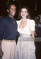 """Actor Dorian Harewood and wife Nancy attend the """"Amadeus ..."""