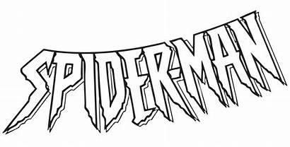 Spider Wonder Marvel Font Woman Clip Clipart