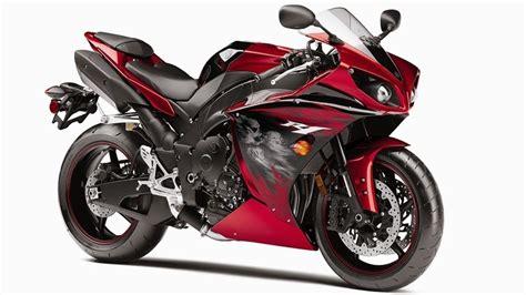 Gambar Motor Yamaha R1 by Semua Tentang Sepeda Motor Modifikasi Gambar Motor Yamaha