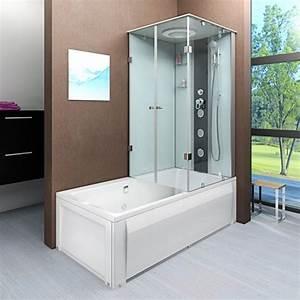 Bad Dusche Kombination : dusche mit wanne duschkombination ~ Sanjose-hotels-ca.com Haus und Dekorationen