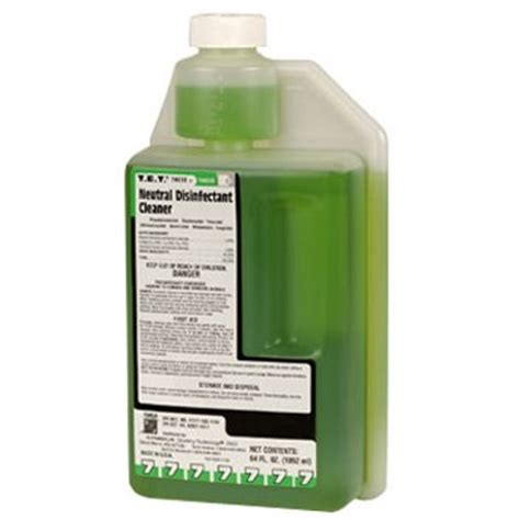 Franklin Cleaning Technology F377628 Apple Scented, Liquid