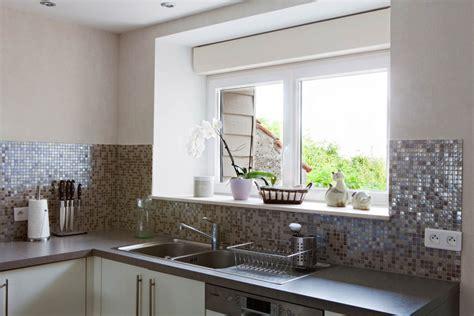 carrelage mural mosaique cuisine mosaique autocollante cuisine meilleures images d inspiration pour votre design de maison