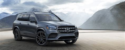 Introducing the 2020 unity rear lounge, with 2 living spaces, seating for 4 and sleeping for 2. What is the 2020 Mercedes-Benz GLS Price? | Mercedes-Benz of West Covina