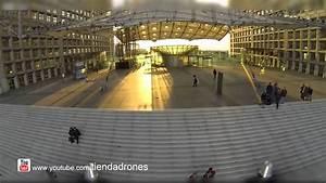 Espectaculares imagenes tomadas con drones tiendadrones com YouTube