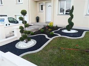 Déco Exterieur Jardin : decoration exterieur parterre ~ Farleysfitness.com Idées de Décoration