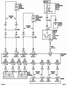 Pt Cruiser Headlight Switch Wiring Diagram