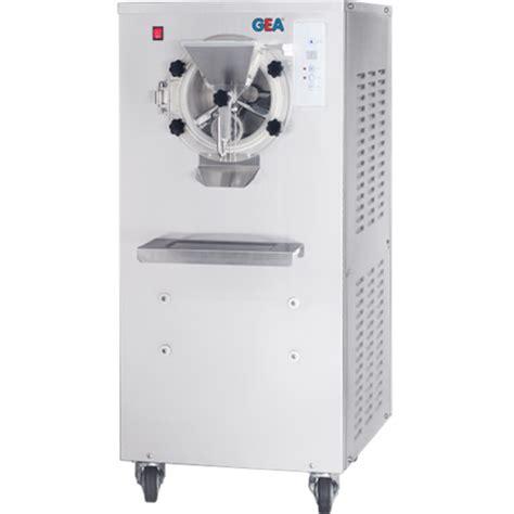 Harga Mesin Soft Merk Gea jual mesin es krim gea by 7425 murah harga spesifikasi