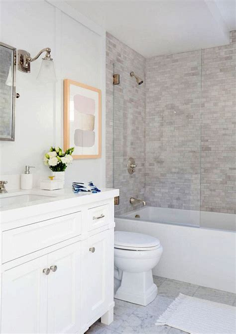 Tile Colors For Small Bathrooms by The Pros Spoken These Are The Best Small Bathroom