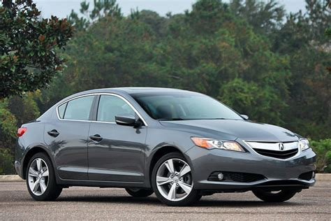 2013 Acura Ilx Reviews by Going Mainstream Has Its Privileges