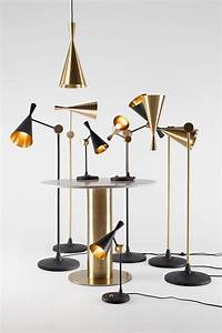 Tom Dixon Lamp : tom dixon lighting decor beat flood plane and pivot ~ Markanthonyermac.com Haus und Dekorationen