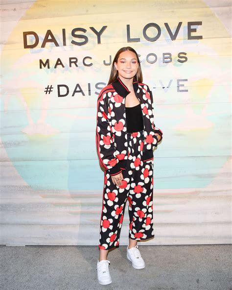Maddie Ziegler – Daisy Love Fragrance Launch in Santa ...