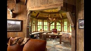 Man Cave Ideas 30 Masculine Designs YouTube