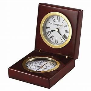 Pursuit, Table, Clock