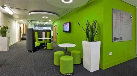 green office interior design the subtle design tricks that help and harm creativity