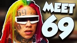 Top Annonce 69 : the worst rapper ever 6ix9ine tekashi69 youtube ~ Medecine-chirurgie-esthetiques.com Avis de Voitures