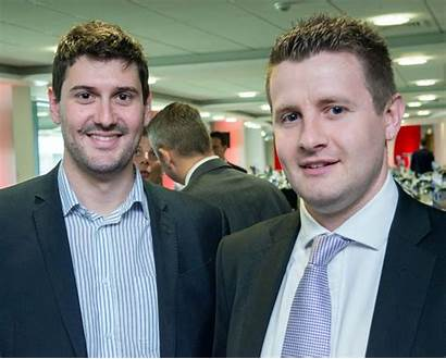 Accountant Chartered Awards Midlands West Humby Martin