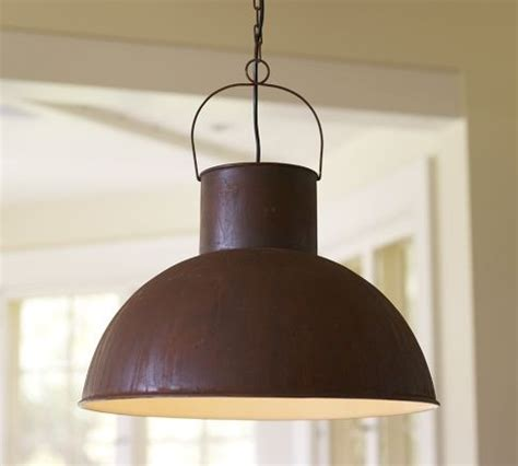 mansfield barn industrial pendant traditional pendant lighting