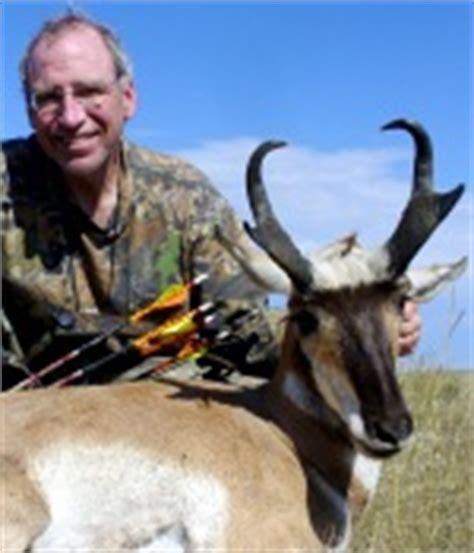 pro hunting pronghorn hunting utah