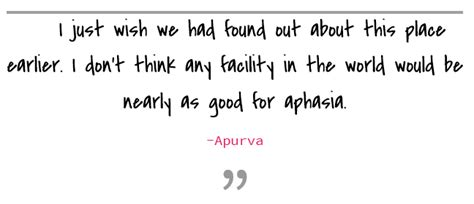 How Far Too Get Help For Aphasia The