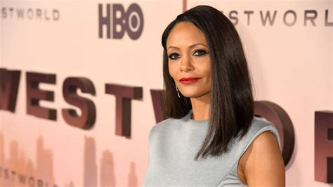 Westworld star thandie newton said she will now go by thandiwe newton, her birth name, after from here on out, the star will go by thandiwe, she revealed in a new interview with british vogue. Thandie Newton reveals that racist encounter lead to her ...