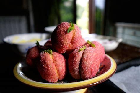 top 10 cuisines of the sponge cake recipes sbs food
